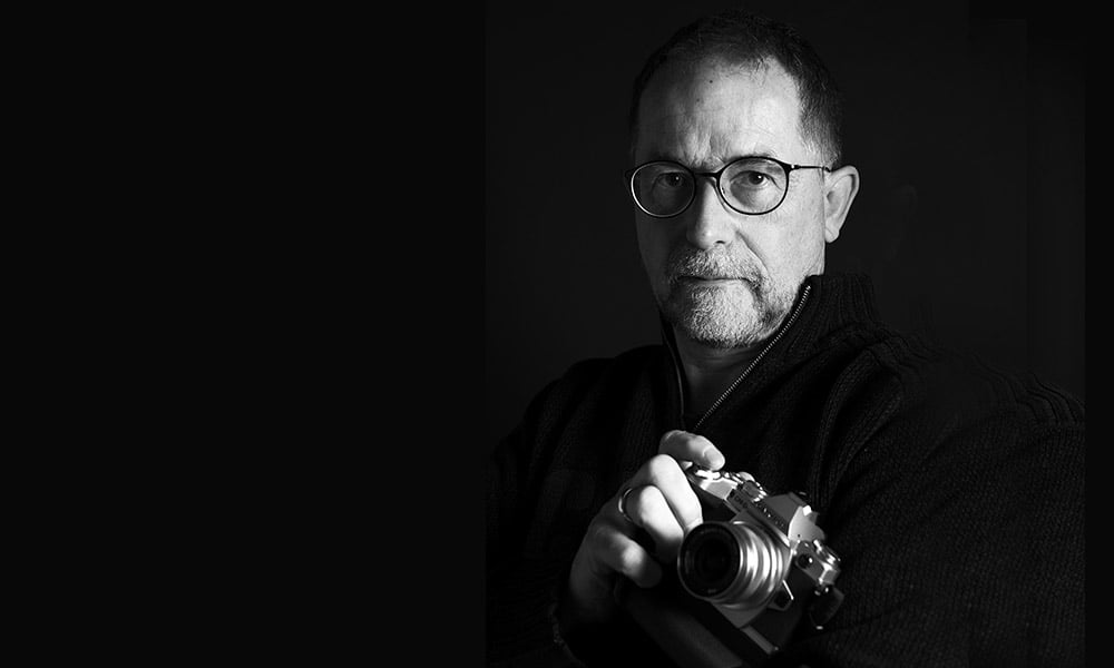 """Woningfotograaf in Arnhem René Sloot: """"Leeftijd zegt niet zoveel"""""""