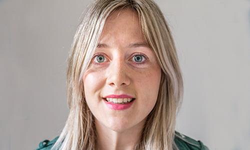Anne combineert haar eigen bedrijf met haar werk bij Object&co