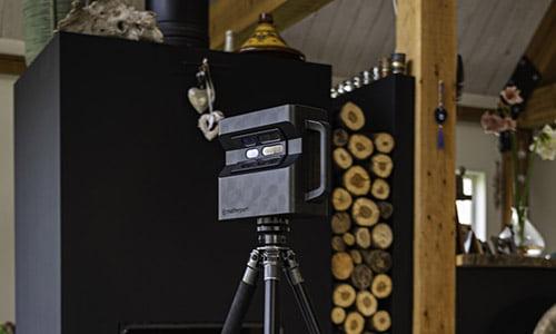 Ervaar de potentie van een Matterport 3D-scan (digitale woningtour)