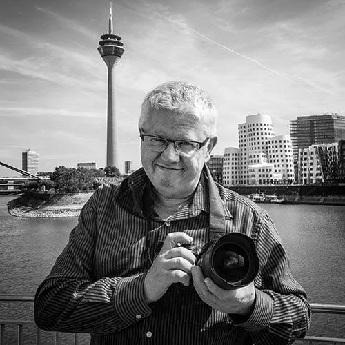 Onze fotograaf Bart Ebisch
