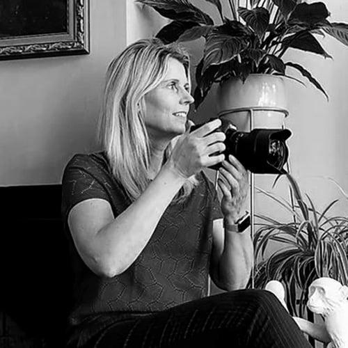 Esther Scherpenzeel (Object&co)