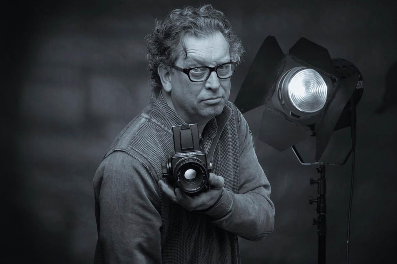 Dion de Bakker fotografie