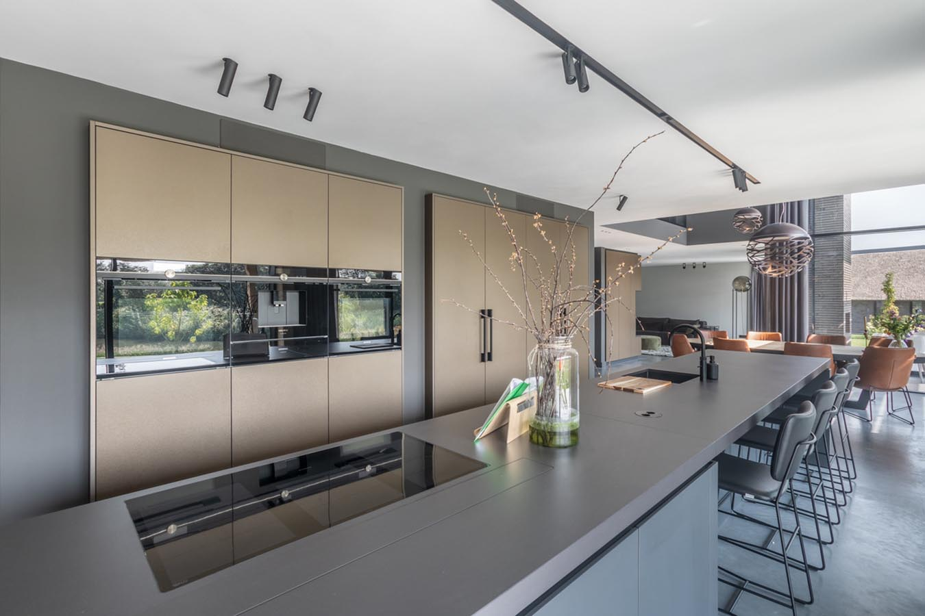 moderne keuken noord-brabant