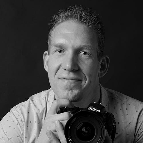 Marcel Colenbrander profielfoto