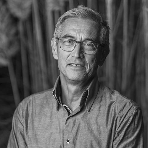 Nico van Velden