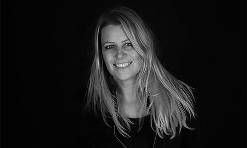 Pijlsnel door de geschiedenis van woningfotograaf en styliste Edith Pijl