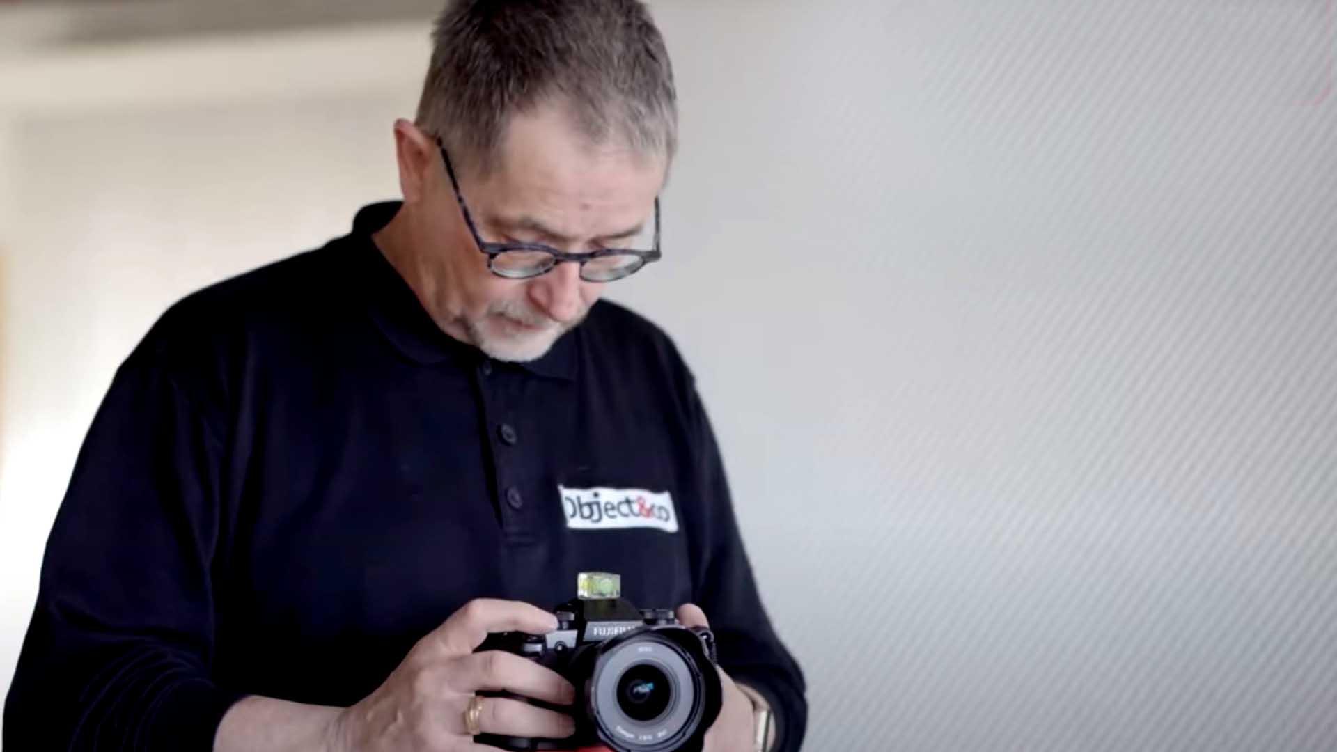 Woningfotograaf Arnhem Rene