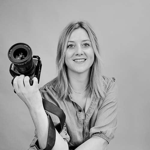 Fotograaf Anne Hoeijmakers