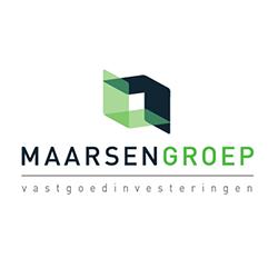 Member-MaarsenGroep logo