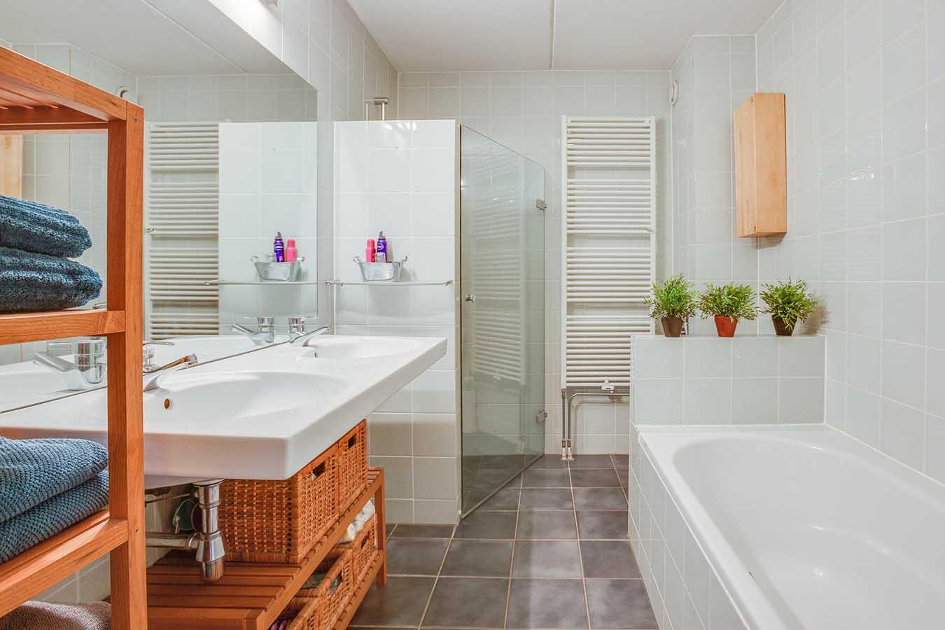 frisse badkamer utrecht