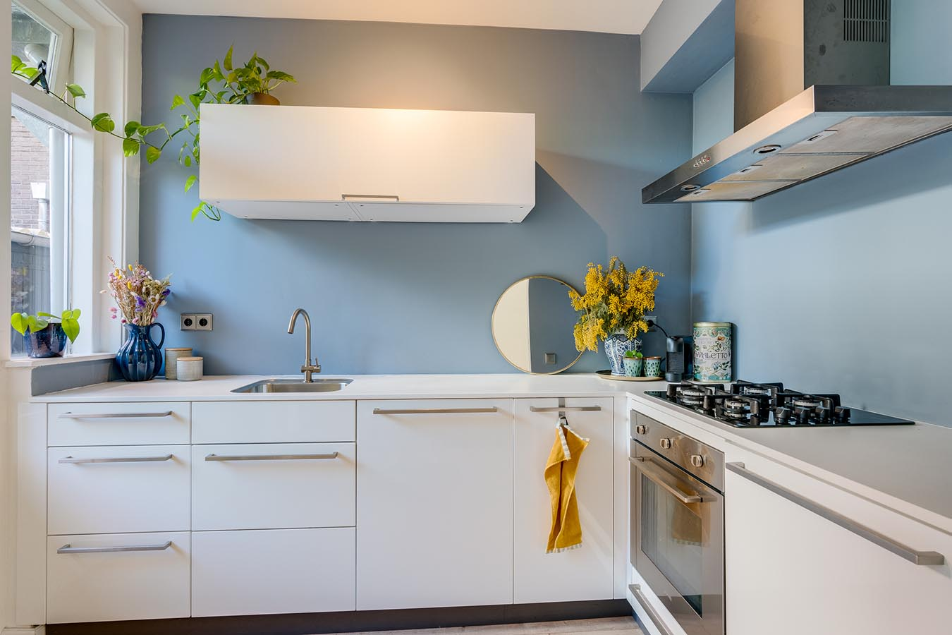 moderne keuken utrecht