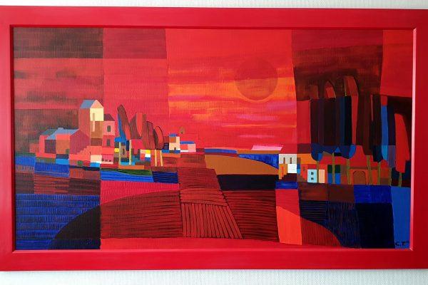Kunst Charles Timmermans 1