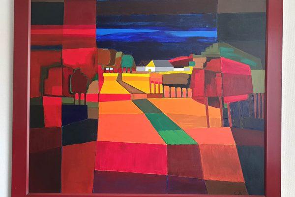 Kunst Charles Timmermans 2