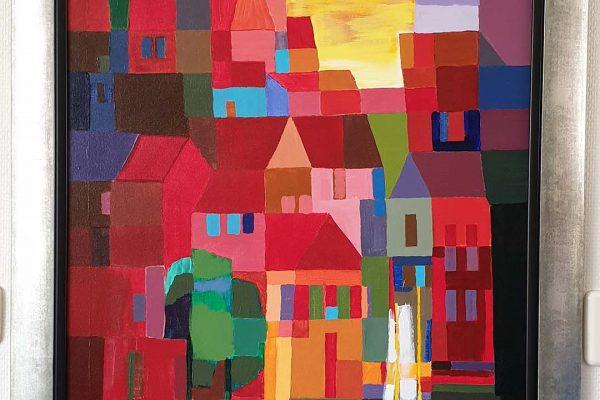 Kunst Charles Timmermans 3