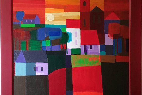 Kunst Charles Timmermans 4