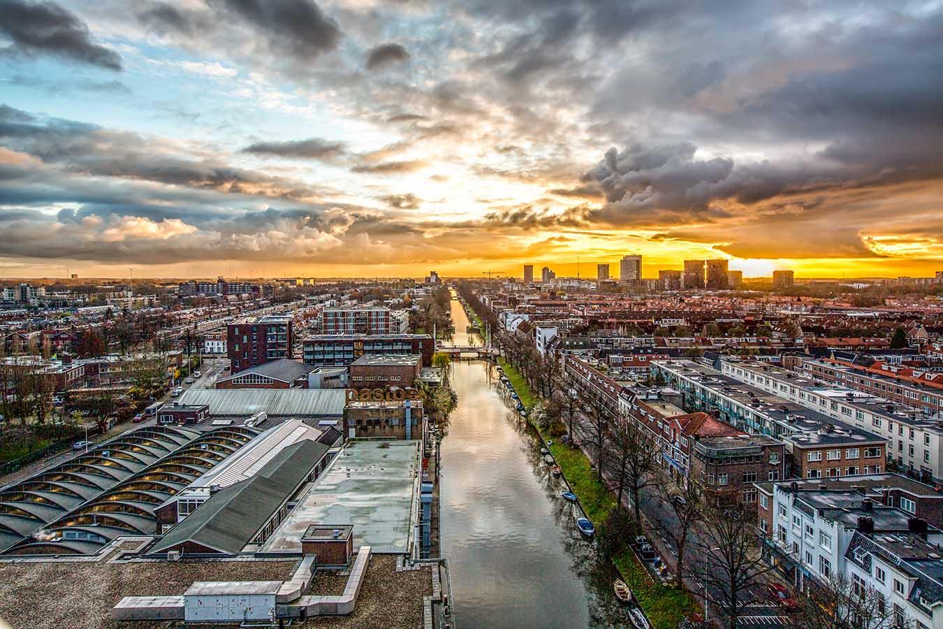 Utrecht fotografie