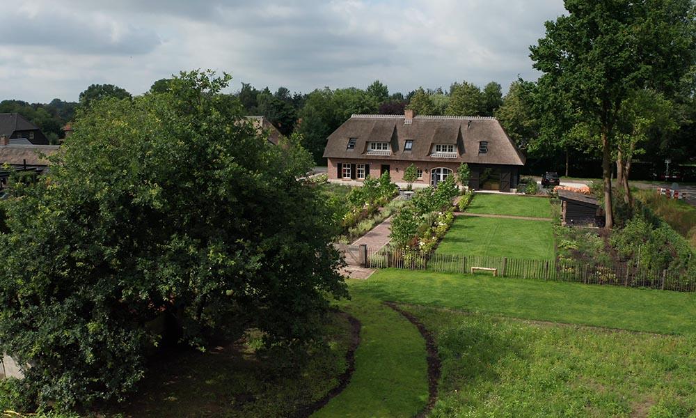 luxe boerderij