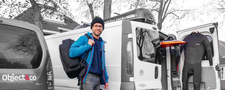 Woningfotograaf uit Hoorn (Kop van Noord-Holland) Erik Luken is alweer 8 jaar bij ons