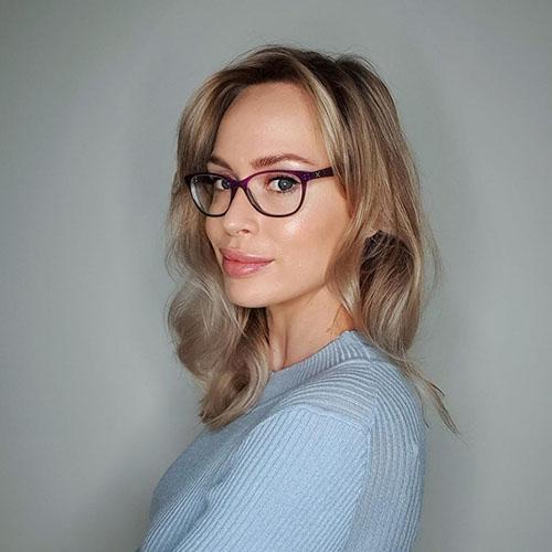 Mandy werkt bij Object&co