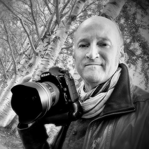 Profielfoto van woningfotograaf herman van der veer uit amersfoort
